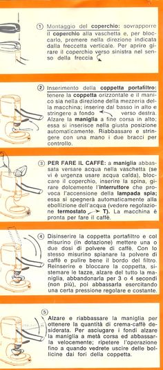 silex vacuum coffee maker instruction booklet page 4 coffee maker rh pinterest com Electric Coffee Percolator Great Coffee Percolator