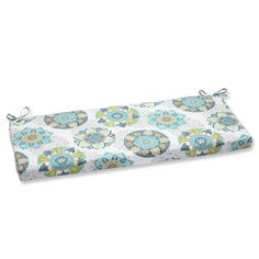 Found it at Wayfair - Allodala Oasis Outdoor Bench Cushion