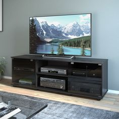 You'll love the Bush TV Stand at Wayfair - Great Deals on all Furniture  products with Free Shipping on most stuff, even the big stuff.