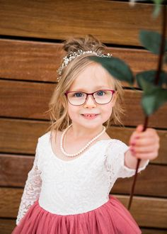 A five year year old girls birthday photoshoot ideas with flowers and lace everything a little girl is made of... #birthdayphotoshoot 5 year old girl #poseideas