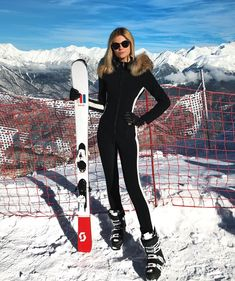 Top Luxury Ski Resorts For The Jet-Setters - Click on the image to find out! #jetsetbabe #travel #ski #skiresort #luxury #luxurylife #luxurytravel #travel #travelgram #travelphotography #winter #skiing #mountains #courchevel #gstaad #stmoritz #verbier #winterfashion #whattowear