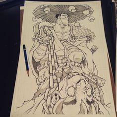 artist Sam Henry @theartistiam Still banging. Go...Instagram photo | Websta (Webstagram)