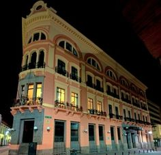 Tourism Investment Project in Prime Heritage Real Estate In the Historic Center of Quito, Ecuador