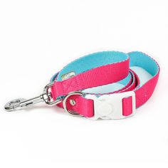 PPARK® BUTTERFLY ADJUSTABLE LEASH ** Startling review available here  (This is an amazon affiliate link. I may earn commission from it)
