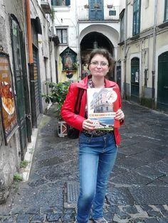 il mio corso di lingua all'Accademia italiana di Salerno