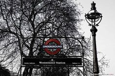 A Reason Why  Westminster Stati...  Must be Hang on your Wall?  Because You will love it there. http://www.limitedsuperart.com/products/westminster-station-deluxe-art-print-edition?utm_campaign=social_autopilot&utm_source=pin&utm_medium=pin