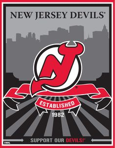 New Jersey Devils Speakman