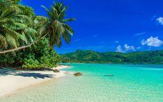 Seychellen – Smaragdgrünes Paradies