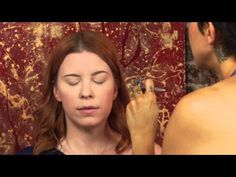 How to Do Airbrush Makeup : Beauty Vice Airbrush Makeup, Beauty Tutorials, My Beauty, Youtube, Youtubers, Youtube Movies