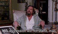 The Big Lebowski (1998) by the Coen Brothers, with Jeff Bridges, John Goodman, Julianne Moore, Steve Buscemi and John Turturro