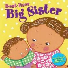New Big Sister Gift Ideas For Lyla So She Wont Feel Left Out Once