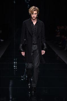 Sfilata Moda Uomo Ermanno Scervino Milano - Autunno Inverno 2016-17 - Vogue