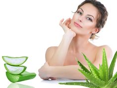 Aloe Vera makes a wonderful cleanser as well. You can grow your own plants or buy the gel from your local food store. It should calm your skin as well as cleaning it. Allergic reactions are rare if… Aloe Vera, Skin Care Products, Beauty Products, Clear Acne Overnight, Summer Skin Care Tips, Hair Contouring, Organic Facial, Clear Skin Tips, Face Treatment
