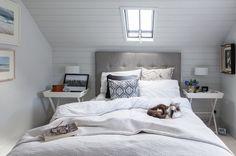 Au Lit Fine Linens | Start Fresh: 12 Beautiful Bedroom Ideas for the Cottage