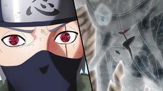 Kakashi both Kamui and Susanoo Kakashi Hatake, Naruto Shippuden, Naruto And Sasuke, Itachi, Boruto, Naruto Cosplay, Ninja, Mangekyou Sharingan, Manga Pages