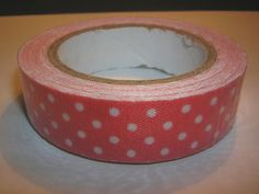 Masking Tape - DIY Scrapbook Washi Tape Masking Tape 15 mm 4 m BW - ein Designerstück von Lieblings-Deko-Palazzo bei DaWanda
