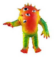 Image result for kaiju toys
