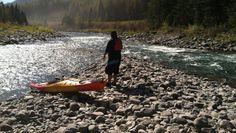 Base Camp Bigfork Kayak Rentals   Bigfork, MT   Go Do Things