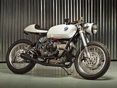 BMW 'M100S' by Moto Motivo | Pipeburn.com