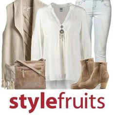 Sandalen  in Schwarz bei stylefruits.de mit anderen Trendartikeln kombinieren oder direkt bei unseren Shop-Partnern bestellen!