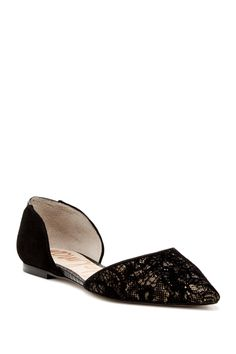 d733053d2a8 Riley d Orsay Flat by Sam Edelman on  nordstrom rack Nordstrom Rack