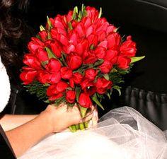 R$ 270,00 Fotos do evento Buquês em Tulipas. Foto numero . Fotografia (fotografias) da Decorart, uma empresa especializada em decoração flor...