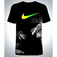 3d T Shirts, Sports Shirts, Cool T Shirts, Printed Shirts, Casual Shirts, Camisa Nike, Nike Clothes Mens, Nike Running Shirt, T Shirty