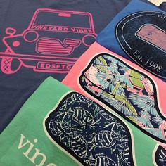 Vineyard Vines New Arrivals  Long and Short sleeved tees Jeep Tee #edsftg Pink Bee Greenville - Google+