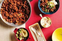 it's the mid-week staple you love to hate but mince is hotter than ever. Give your bolognese recipe a rest and swap it for this modern take on chilli con carne, that your whole family will enjoy.