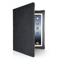 Twelve South BookBook iPad 3 / 2 Case Vol. 2 Black