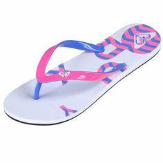 Roxy Barcelona - Neon Pink