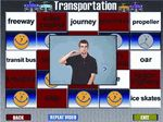 Sign-O:  American Sign Language Bingo Game (Designed to Support Students/Adults with Hearing Impairments)