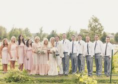 bohemian-utah-wedding-052 - Ruffled