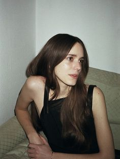 Stacy Martin by Johnny Dufort