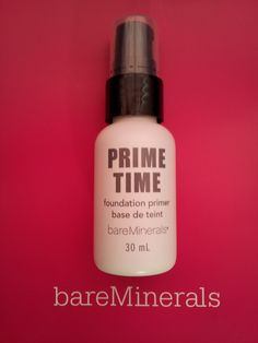 I've been using this Foundation Primer for as long as I can remember. Def one of my faves and I def recommend!