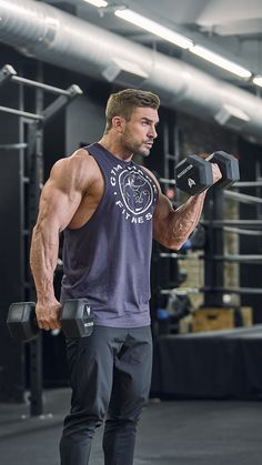 The moment is fast-approaching. For Ryan Terry, the Olympia is the final stop on a road of hard work, dedication, and passion.