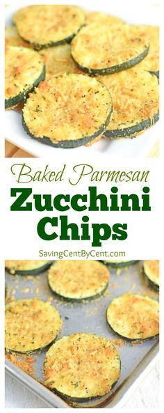 Parmesan Zucchini Bites, Easy Zucchini Bread, Garlic Parmesan Pasta, Zucchini Chips Recipe, Easy Zucchini Recipes, Zucchini Crisps, Bake Zucchini, Veggie Recipes, Cooking Recipes
