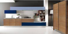 Kolor w kuchni? Ebano kuchnie i wnętrza ma na to pomysł. Wykorzystań w swoim projekcie wnętrza. www.ebano.pl #kuchnia #nowoczesnakuchnia #nowoczesnemeble #ebano