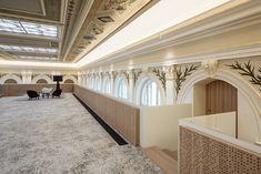 Gallery of Telegraf 7 / BEHF Architects - 9