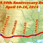 MAA 50th Anniversary Drive Will-Call Registration Now Open