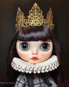 Princess Natasha got Beautiful eyes