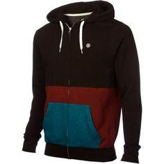 Element Men's Haven Zip Hoodie « Clothing Impulse