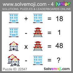 puzzle_18966 | חידות | Maths puzzles, Maths starters, Math