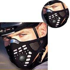 security Labour protective mask Equipment Bicyle Masks Against The Warm Full Face Mask Pirates of The Caribbean Dust Mask FC #Affiliate