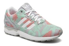 reputable site 57776 2f559 Adidas Originals Zx Flux W