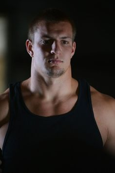 My favorite pic of Gronk