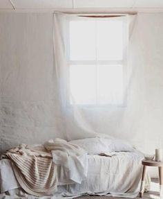 Linens and curtains