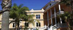 Hotel Villa Erina. Manilva. Málaga. By Javier G.D.L.