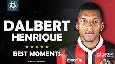 Dalbert all'Inter? Il Nizza smentisce tutto - http://www.contra-ataque.it/2017/08/05/dalbert-nizza-inter-mercato.html