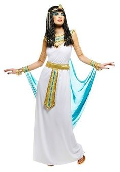 disfraz de cleopatra para niños - Buscar con Google